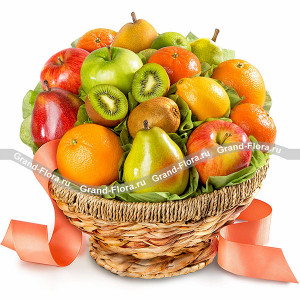 Frutella - fruit basket